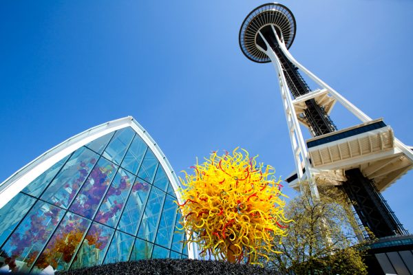 Exclusive Seattle Tours